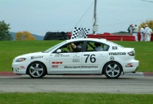 Mazda3 SSC National Champion
